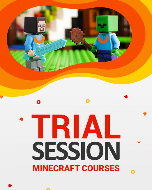 Trial-Session-MineCraft