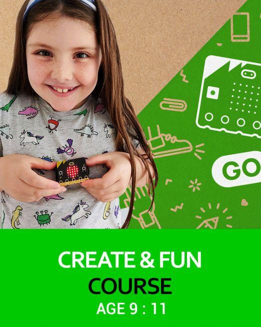 Create-Fun-Course