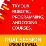 TRIAL SESSION – EPSOM & EWELL